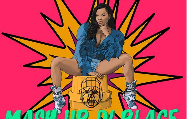 Jam Fever s'impose avec le tube Mash Up Di Place feat Cé'Cile