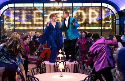 Premières images de The Prom, la comédie musicale de Netflix avec Meryl Streep