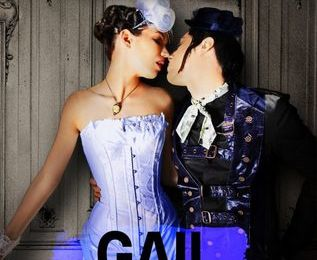 Romancing the Inventor de Gail Carriger