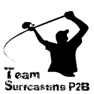 Team Surfcasting p2b