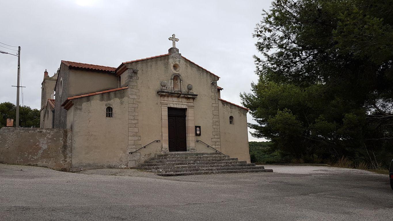 Rando du 28/09/2020 St Julien Les Martigues