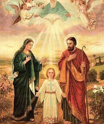 Que le Seigneur nous bénisse tous les jours de notre vie !