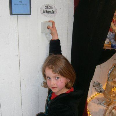 Au HANG-ART 21, venez appuyer sur le bouton !