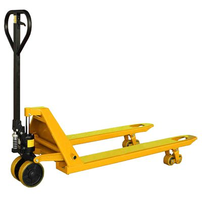 How Hydraulic Hand Pallet Truck Can Increase Your Profit!