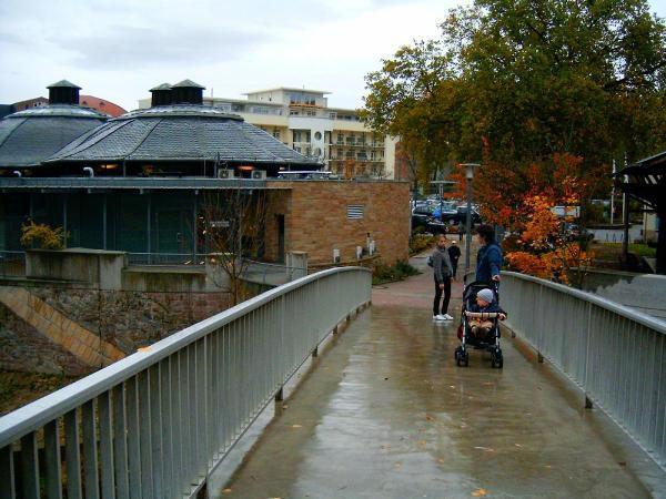 Urlaub im Hunsrück Herbst 2008