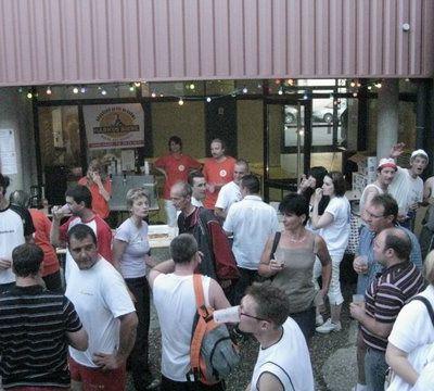 DvB tournoi 2010-2