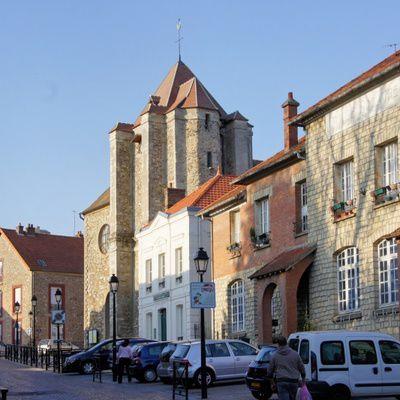 La Queue-en-Brie : situation, activités, hébergement