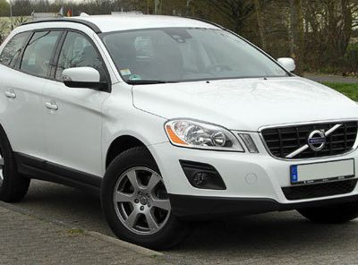 New XC60 Volvo Car Prices and Specifications