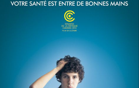 """CANNES 2014 : """"HIPPOCRATE"""", TEASERS !"""