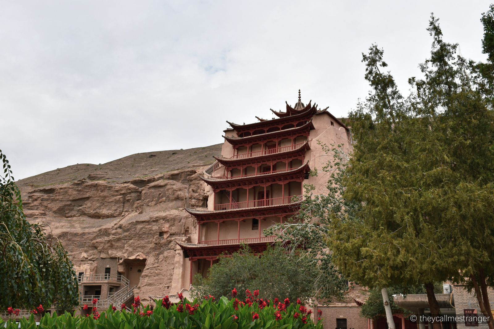 Dunhuang's Mogao Caves