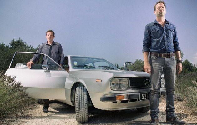 TF1 lance sa nouvelle série ''Contact'' le jeudi 17 décembre