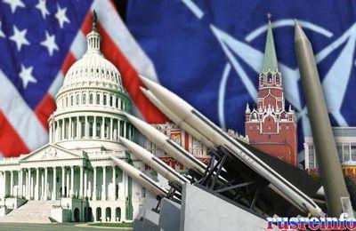Poutine annonce la doctrine de la confrontation globale avec les États-Unis