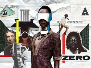 various artists, trevor jackson presents science fiction dancehall classics, une exploration du catalogue du label on-u sound