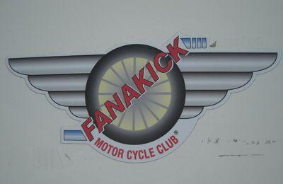 Fanakick Historic Cup... La Châtre 2021