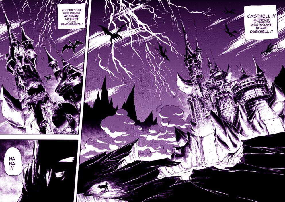 Quelles scènes inédites par rapport à la série-mère pourraient bien se faufiler entre les cases du manga Les Légendaires - Saga ?