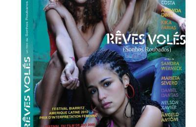 Rêves volés (BANDE ANNONCE VOST 2009) avec Nanda Costa, Amanda Diniz, Kika Farias (Sonhos Roubados)