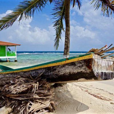 SAN BLAS ISLANDS in Panama 🇵🇦