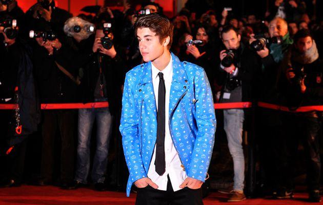 Justien Bieber tête d'affiche du NRJ Tour le 1er juin