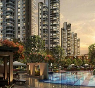 Grand House at a Great Location in ATS Le Grandiose Sector 150 Noida