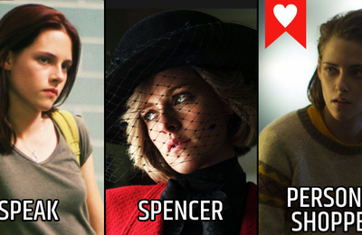 Quelques films en vrac #7 - Spéciale Kristen Stewart