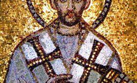 13 Settembre : San Giovanni Crisostomo - Preghiera