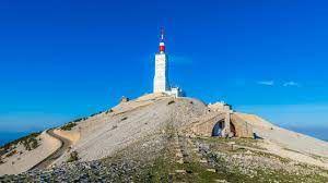 Repas de fin d'année le 27 Juin 2021 au Mont Ventoux