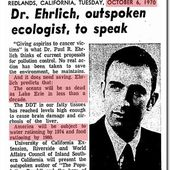 Wrong Again: 50 Years of Failed Eco-pocalyptic Predictions - Competitive Enterprise Institute