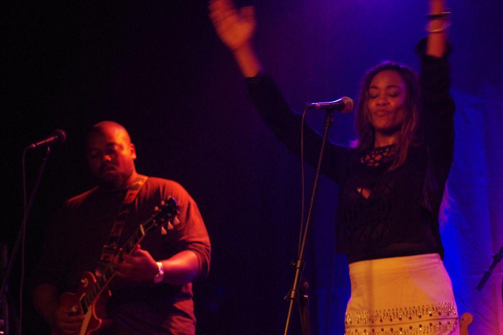 New Blues Generation - 08 novembre 2014 - BlauBlues, Haringe (B)