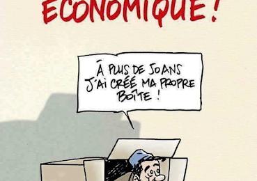 La part de responsabilité des Français dans le dérèglement climatique