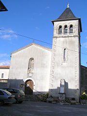 *  Bienvenue sur le blog de la Communauté Locale de Vars-St Amant de Boixe