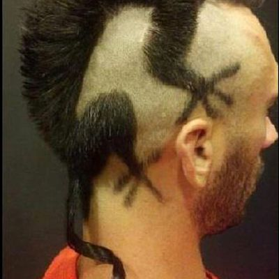 14 Worst Haircuts In The World