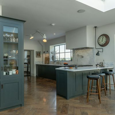 Getting A Small Kitchen Designed Is No More Problematic
