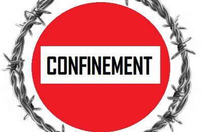 CONFINEMENT (Acte 2) : POINTS DE VUE