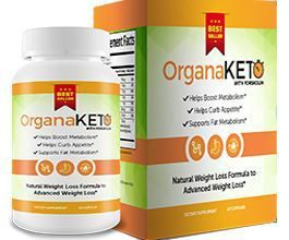 Organa Keto (USA ) - World Wide 28 Millions Reviews ! 52 Days Weight Loss Challenge