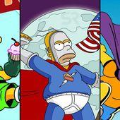 The Simpsons: Every Superhero Alter-Ego