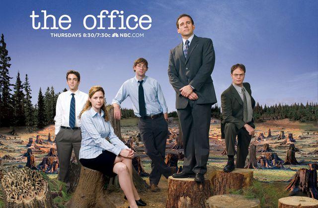 Critiques Séries : The Office. Saison 4. Partie 2. BILAN