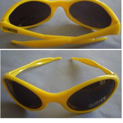 Lunettes jaunes Ricard