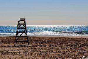 Photo du dimanche : La mer...