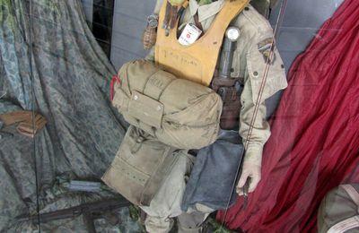 Parachutiste du 506e PIR (USA)
