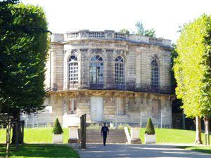 Les parcs du sud des Hauts-de-Seine