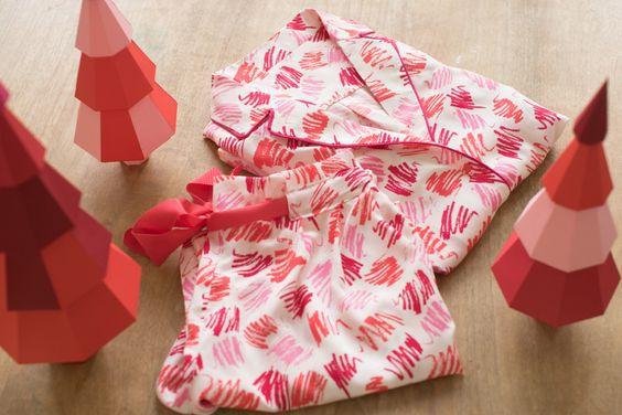 Couture : Tutos Pyjamas