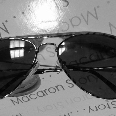 Mes Lunettes seventies