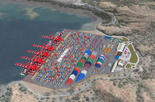 Bolloré remporte l'appel d'offres pour la concession du futur port de Dili, au Timor oriental