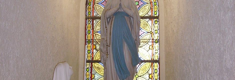 MARQUISE (62): quelques statues