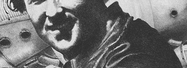 Exposition et hommage à Jean Mermoz