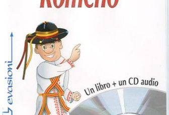 Romeno. Kit di conversazione. Con CD Audio