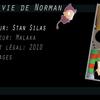 La Vie de Norman, tome 1 (Silas)