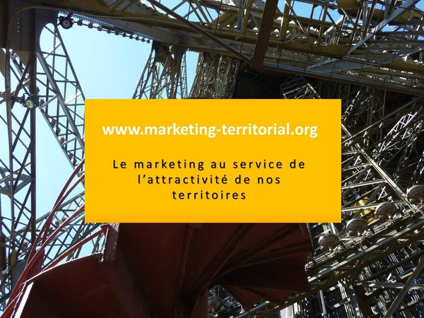 7 ans au service du marketing des territoires