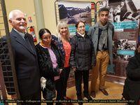 Photos Colloque en l'honneur des Harkis et leurs familles à Saint-Maximin (83)