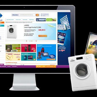 Code Promo Carrefour Online et coupons de réductions